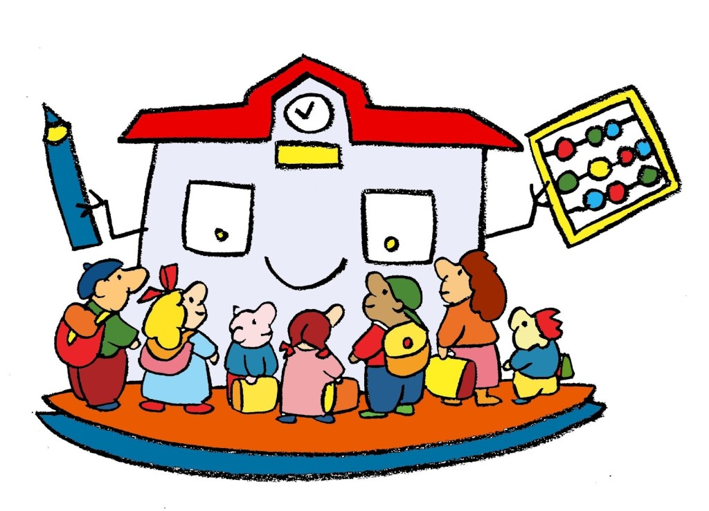 Open day delle scuole dell infanzia collaborazione pastorale zerotina - Scuola per piastrellisti ...