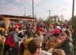 Storico Carnevale a Sant'Alberto | 2018